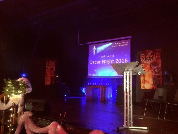 Awards Ceremony Audio Visual Production Rugby Warwickshire, Awards Rugby UK, Awards Lighting Rugby ,Warwickshire , West Midlands
